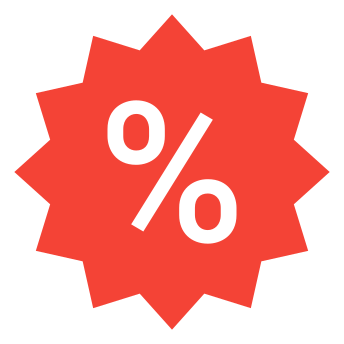 Coupon logo